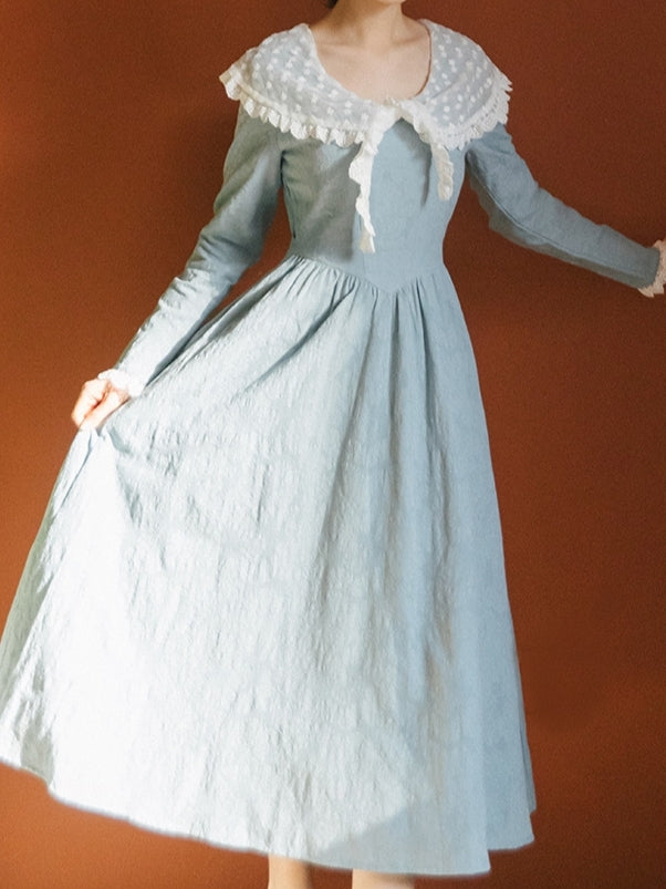 Little Women Dress
