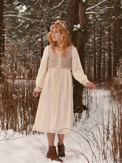 Gwendolyn Cottage Dress