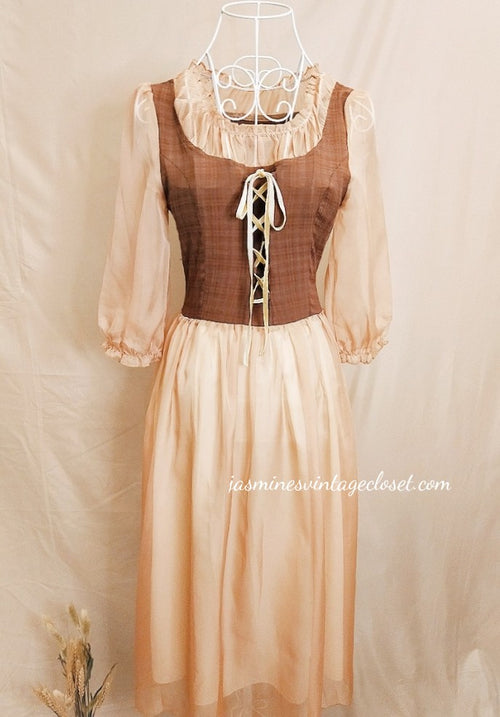 Maiden Mary Dress