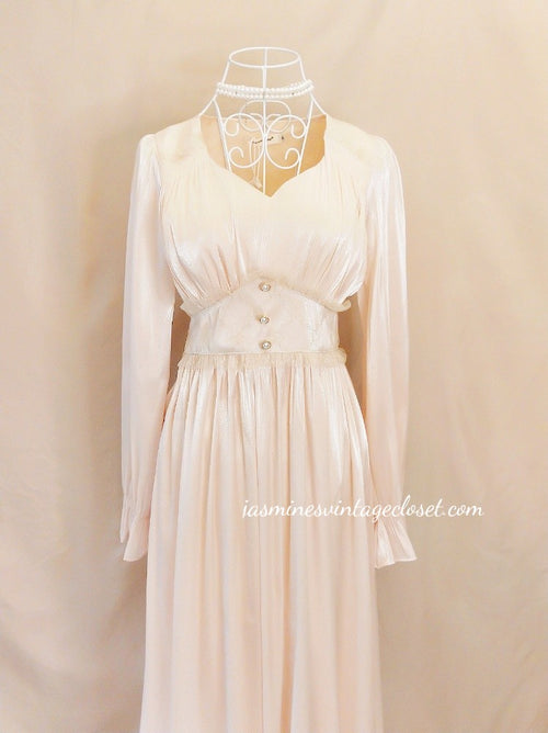 Pearly Darling Dress