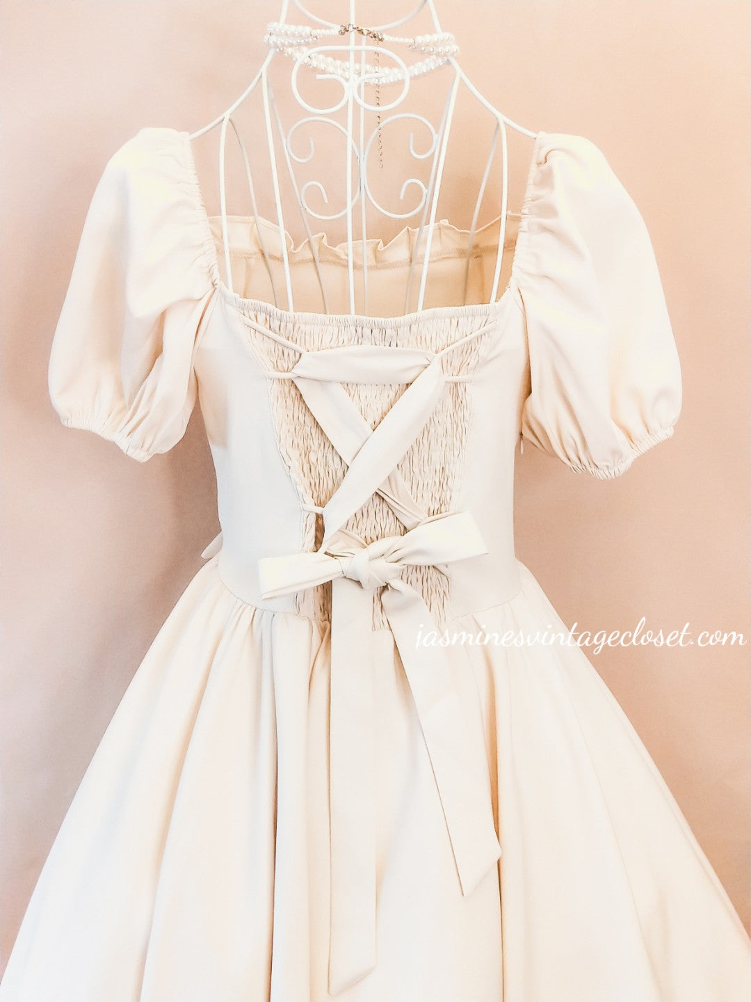 50's Ballroom Princess Dress