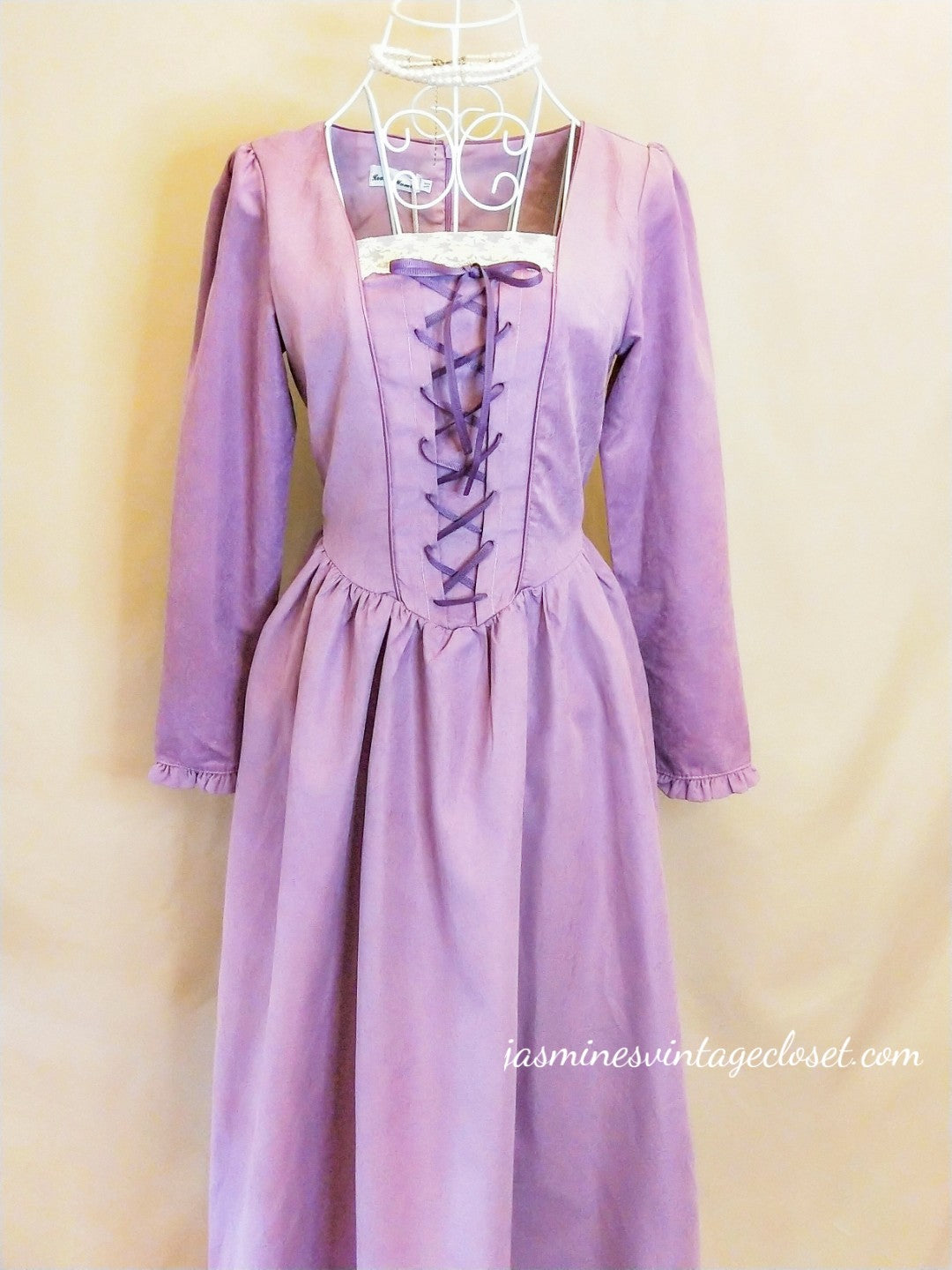 Rapunzel's Dress
