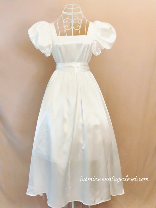 Mariage d'Amour Dress