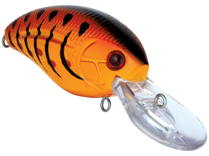 PRO PICK - Howeller DMC Plus in Guntersville Craw