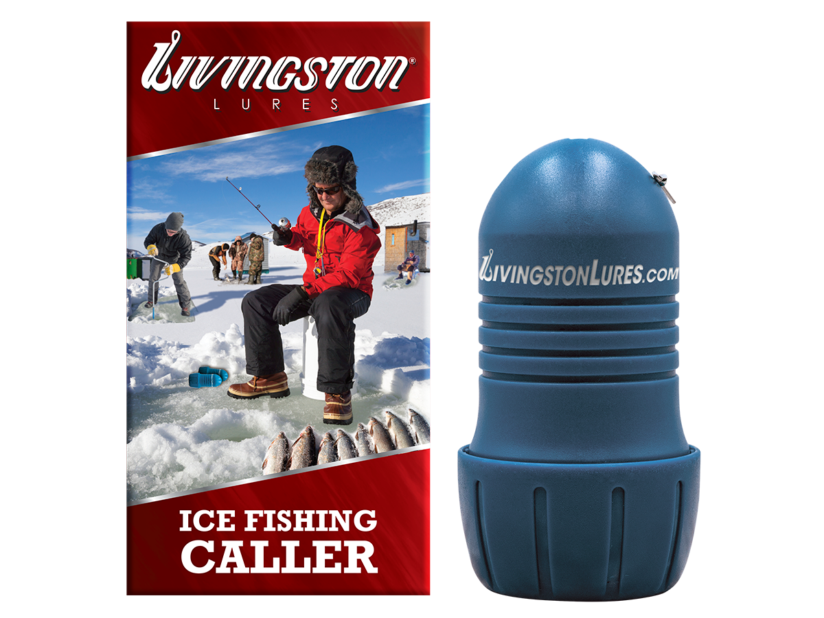 Ice Fishing Caller