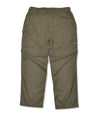 Pop Zip Off Pants Combat