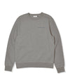 Pop/Parra Logo Crewneck Heather Grey