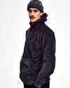 Pop DRS Halfzip Jacket Anthracite