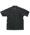 Pop/Minotaur Tech Shortsleeve Shirt Black
