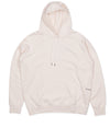 Pop Logo Hooded Sweat Off White