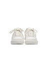 Pop/Converse Fastbreak Pro White 'Dragonskin'