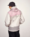 Pop Vondel Jacket Light Grey