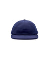 Pop Flexfoam 6 Panel Hat Navy Diamond