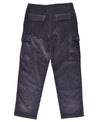 Pop Corduroy Cargo Pants Anthracite