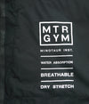 Pop/Minotaur Gym Army Jacket