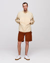 Pop DRS Short Brown Minicord