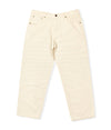 Pop DRS Pants Off White Canvas
