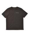 Pop Logo T-Shirt Anthracite