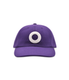 Pop O Sixpanel Baseball Hat Purple