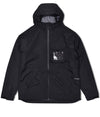 Pop Oracle Jacket Black