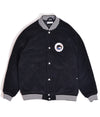 Pop/Eye Stadium Jacket Black