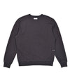 Pop Logo Crewneck Sweat Anthracite