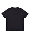 Pop Logo T-Shirt Black/White