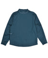 Pop Big Pocket Shirt Dark Teal