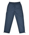Pop Ripstop Cargo Track Pants Dark Teal
