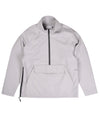Pop DRS Halfzip Tech Jacket Light Grey