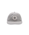 Pop O Sixpanel Hat Charcoal