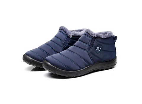 BJ™ Washington Boots Waterproof UNISEX Shoes Comfortable for Winter
