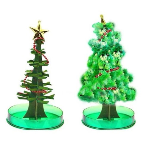 Self Growing Christmas Tree - Xmas Gift Toy
