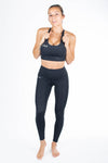 DARK COBRA Legging - Own-Wear
