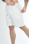 ENDO shorts marble grey - Own-Wear