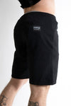 ENDO shorts BLACK - Own-Wear