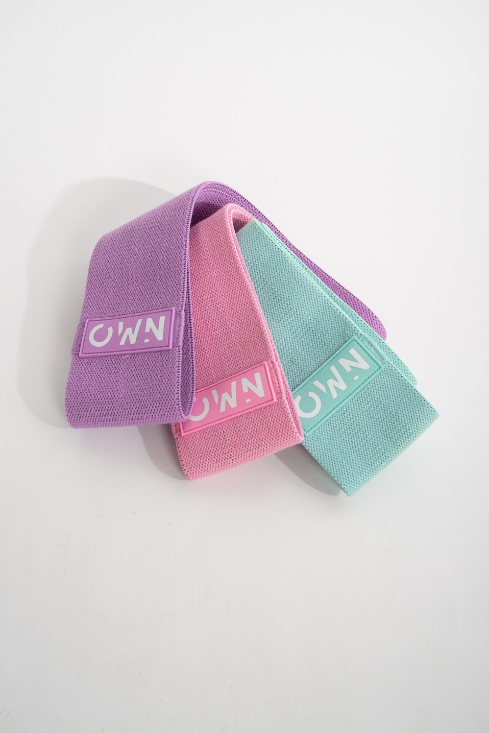 Booty bands - Own-Wear