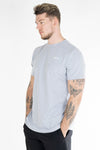 ENDO T-shirt Light Grey - Own-Wear