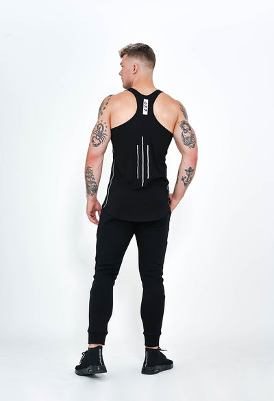 ONIX Stringer BLACK - Own-Wear