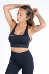 DARK COBRA Sports Bra - Own-Wear
