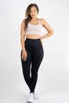 Zoov Legging Black - Own-Wear