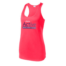Load image into Gallery viewer, Plexus® Active Racerback Tank Top