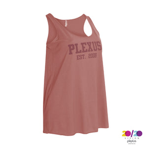 Plexus Athletic Curvy Tank