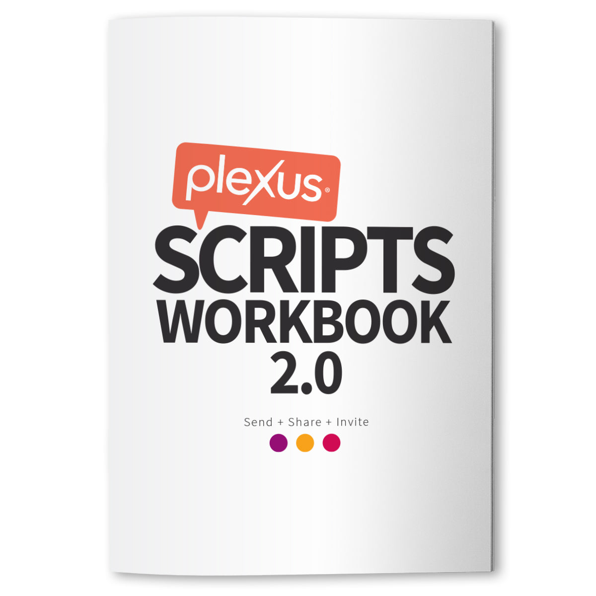 Plexus® Scripts Workbook 2.0