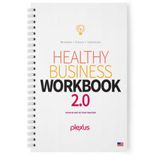 Load image into Gallery viewer, Plexus® Healthy Business Workbook 2.0