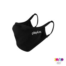 Load image into Gallery viewer, Plexus Reusable Youth Cloth Face Mask