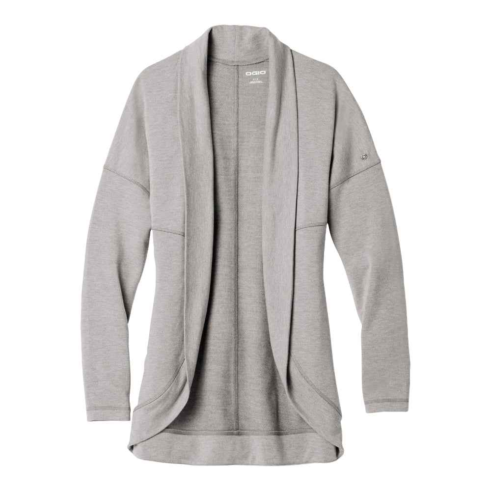 OGIO Fleece Cardigan