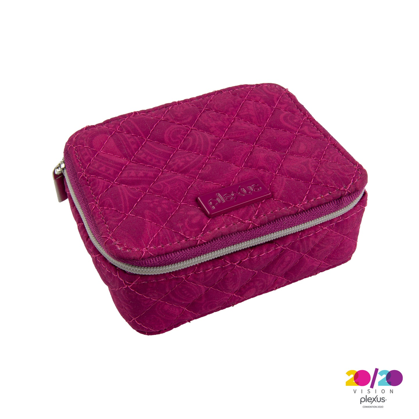 Quilted Pill Case