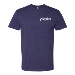 Plexus® Left Chest Logo Unisex T-Shirt