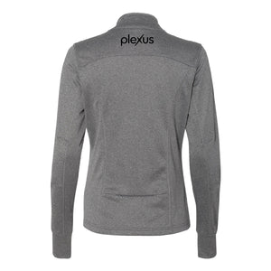 Plexus® Poly-Tech Full-Zip Track Jacket